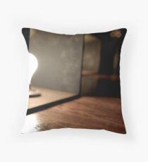 Tursis Throw Pillow