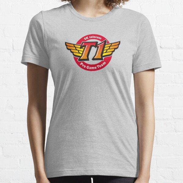 Sk telecom Essential T-Shirt