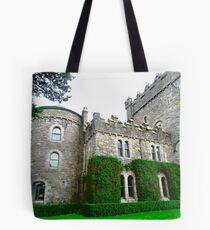 More of Glenveagh Castle, Donegal, Ireland Tote Bag