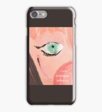 Bubblegum Dreaming iPhone Case/Skin