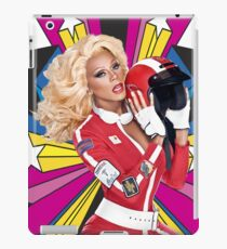 Rupaul Drag Race iPad Case/Skin