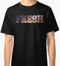Fresh Universe | Messier 106 Classic T-Shirt
