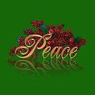 Frieden für Weihnachten von Irisangel