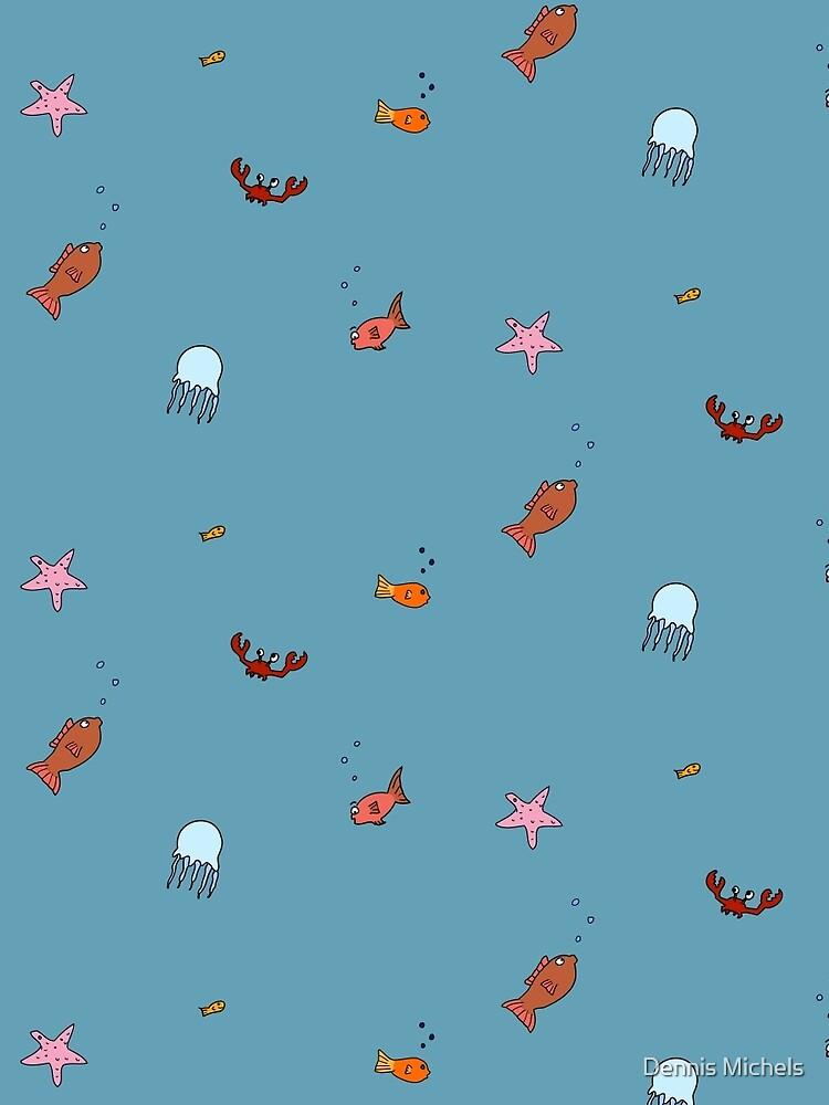 Oceanlife by Plaatjes