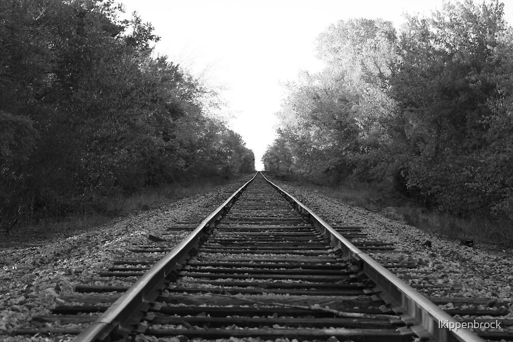 Railroad by lkippenbrock
