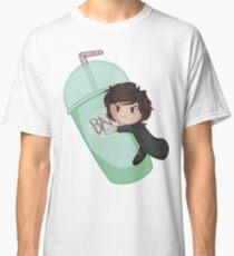 Slushie Boy Classic T-Shirt