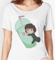 Slushie Boy Women's Relaxed Fit T-Shirt