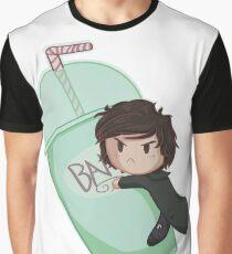 Slushie Boy Graphic T-Shirt