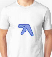 aphex twin blue Unisex T-Shirt