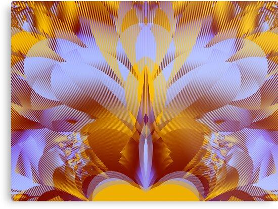 fractal by marijkasworld