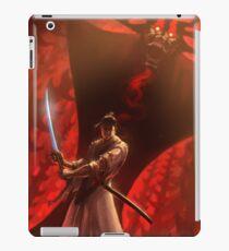 Samurai Jack  iPad Case/Skin