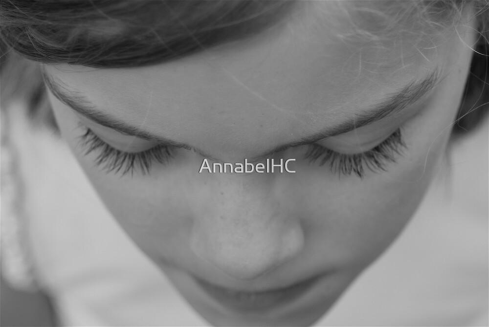 Face by AnnabelHC