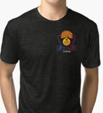 Official JFY Club Gear Tri-blend T-Shirt