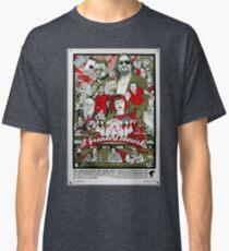 The Big Lebowski- il Grande Lebowski Classic T-Shirt