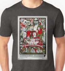 The Big Lebowski- il Grande Lebowski Unisex T-Shirt