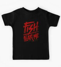 Fishing Kids Tee