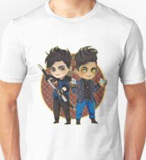 Power couple Unisex T-Shirt