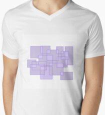 'Cubicle' Abstract Minimalist Artwork T-Shirt