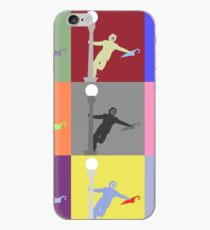 gene kelly from singing in the rain iPhone Case