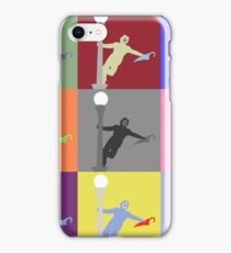gene kelly from singing in the rain iPhone Case/Skin
