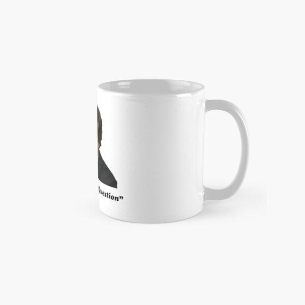 Tucker Carlson #16 Classic Mug