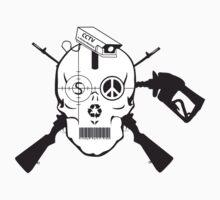 Doom Skull, Beware!