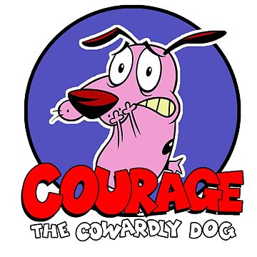 Courage  by DTanno