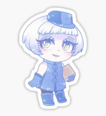 - Adamant Attendant - Sticker