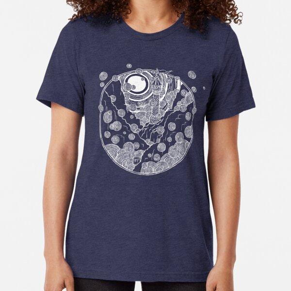 Castle Rock Tri-blend T-Shirt