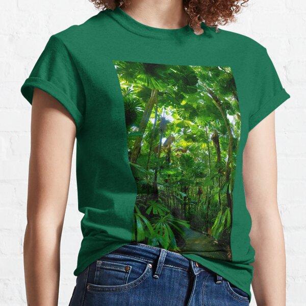A Walk Through Time Classic T-Shirt