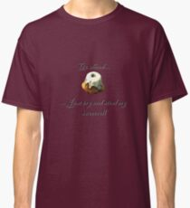 Try and steal my sweetroll! Classic T-Shirt