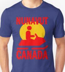 Nunavut, Canada T-Shirt