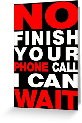 Finish your phone call greeting cards by alienxpres51 redbubble finish your phone call by alienxpres51 m4hsunfo
