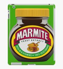 marmite jar iPad Case/Skin