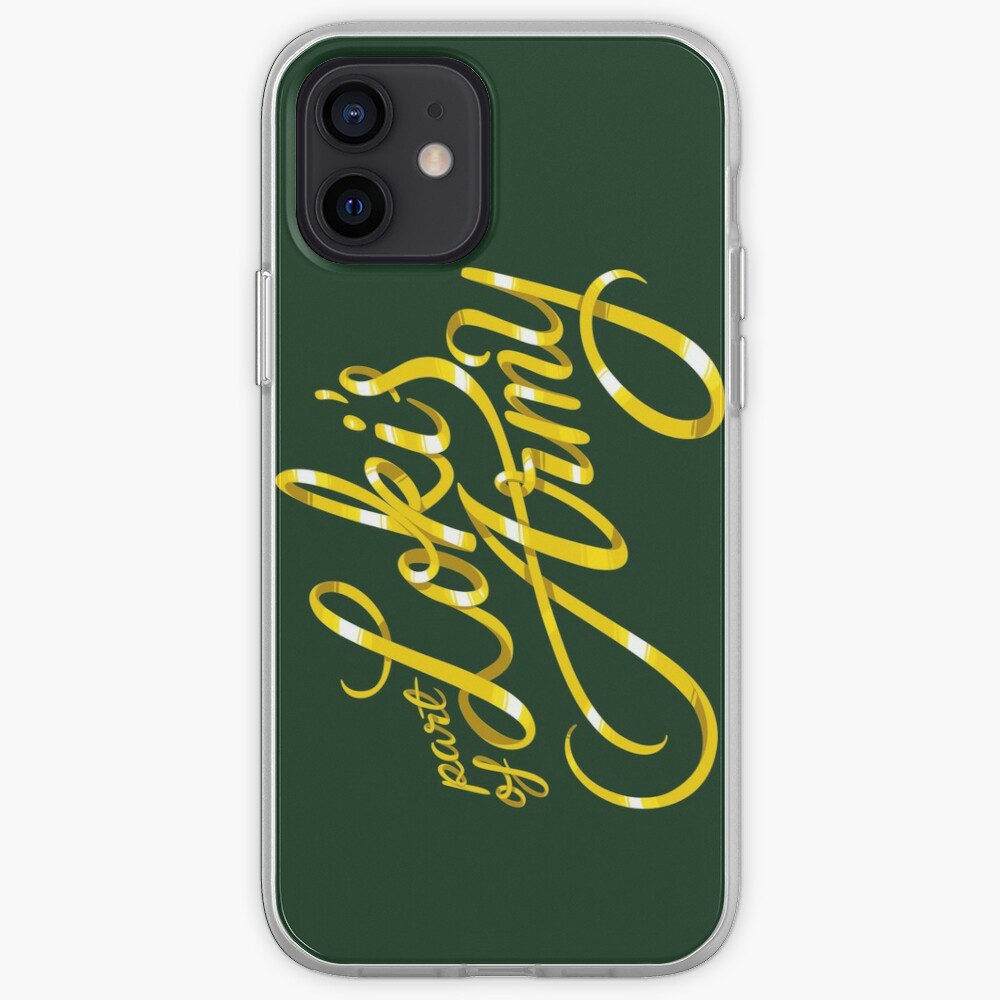 Army iPhone Case & Cover