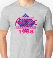 National Aerobic Championship 1988 (Ver. 1) T-Shirt