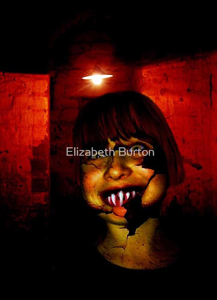 Blood Thirsty by Elizabeth Burton