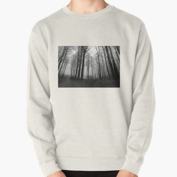 After the Fire Pullover Sweatshirt
