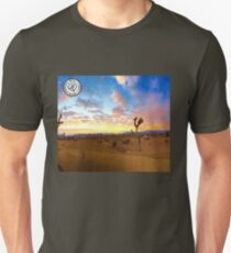 Barren 1  T-Shirt