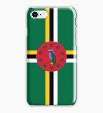 Dominican Flag Phone Case iPhone Case/Skin