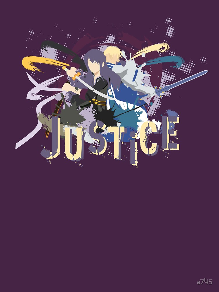 Justice | Unisex T-Shirt