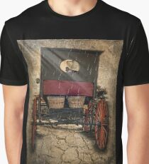 On The Road Home Graphic T-Shirt