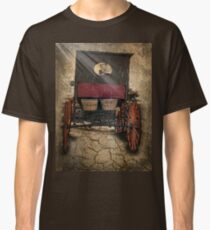 On The Road Home Classic T-Shirt