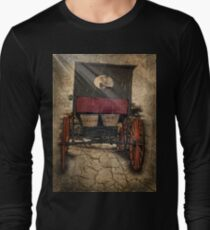 On The Road Home Long Sleeve T-Shirt