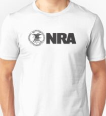 National Rifle Association NRA  T-Shirt
