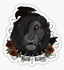 King of the Goths Sticker