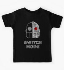 Iron Switch Kids Clothes