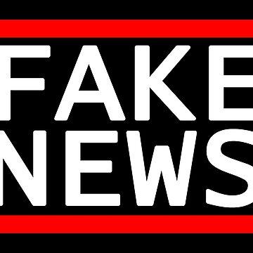 Fake News by CubedMEDIA