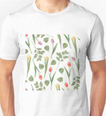 Tulip Buddies Unisex T-Shirt