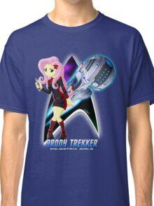Brony Trekker: Equestria Girls FS Ver. Classic T-Shirt
